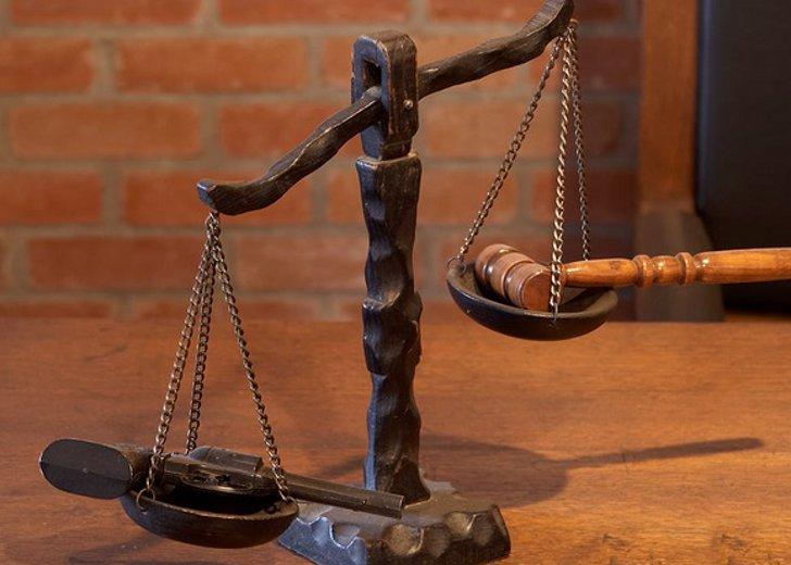 Профессии связанные с юриспруденцией