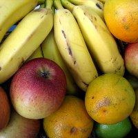 Какие фрукты можно давать ребенку