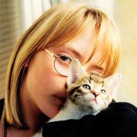 Аллергия на кошек у детей может стать