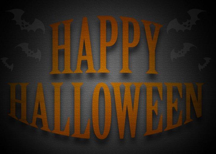 Анимация на Хэллоуин
