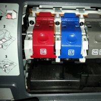 Возможные неисправности принтера