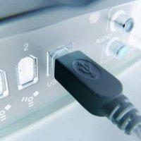 Не работает USB-порт: что делать