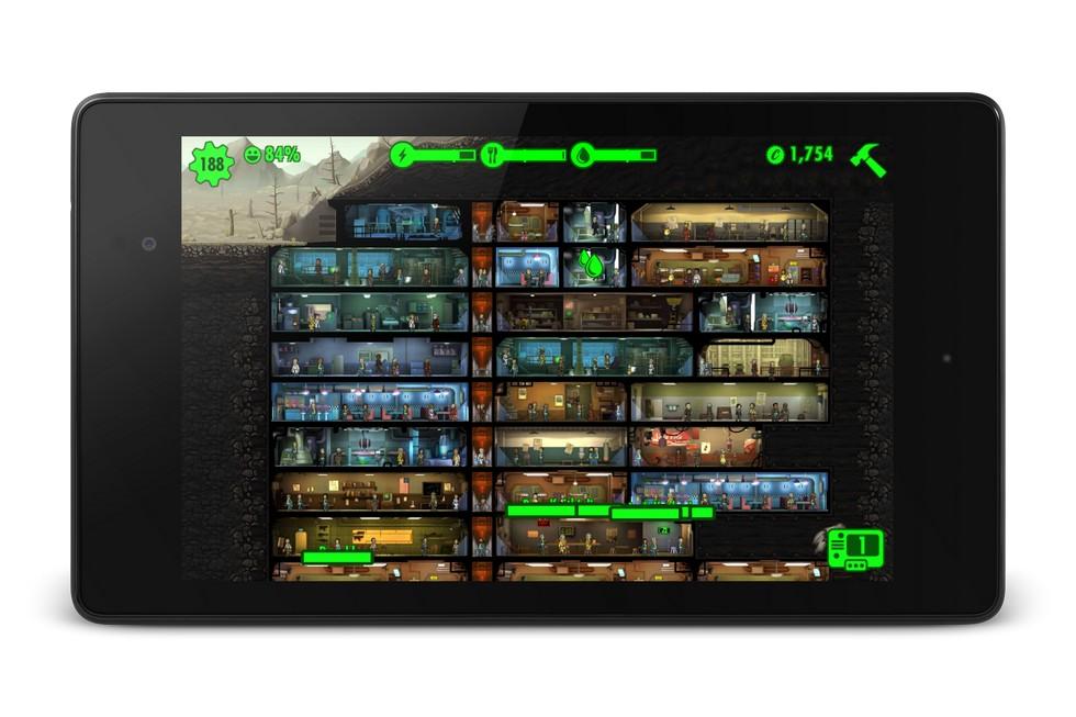 Игру Fallout 4 На Андроид - fleetletter