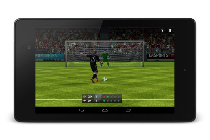Мобильные игры — Официальный сайт EA