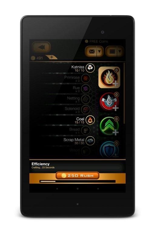 Игра Stickman Run - Все для Android