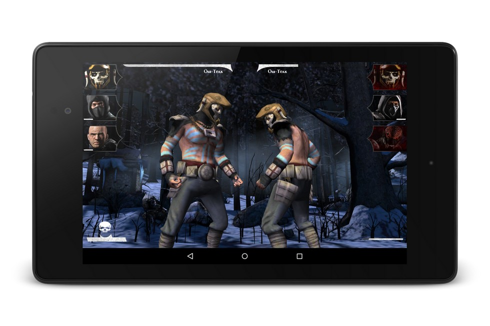 MORTAL KOMBAT - Apps on Google Play