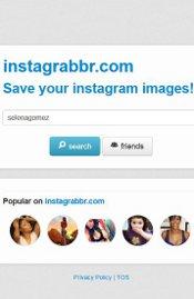 Как сохранить чужие из instagram на телефон
