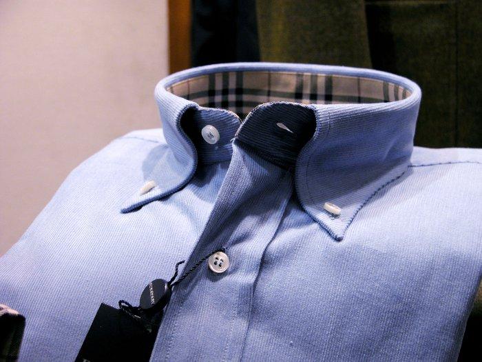 Как сшить двойной воротник на мужскую рубашку 65