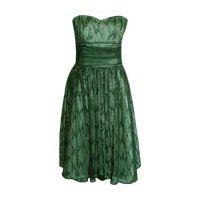 С чем сочетать зеленый цвет в одежде