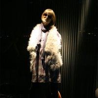 Мода осень-зима 2014