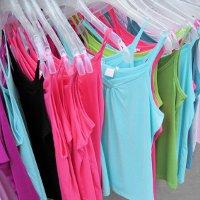 Модный цвет одежды лето 2013