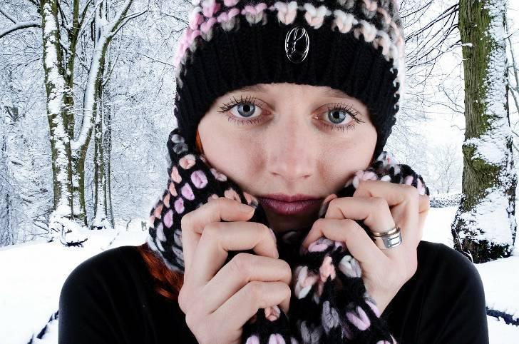 аллергия на холод на руках как лечить