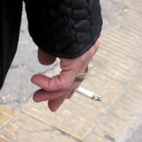 Как правильно бросить курить