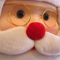 Поделки «Дед Мороз и Снегурочка» своими руками