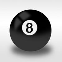 Как играть в бильярд «восьмерка»
