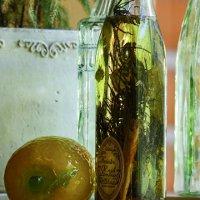 Как ароматизировать масло в домашних условиях