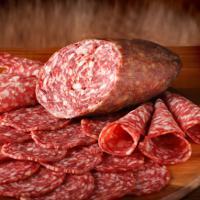 Как украсить нарезку из мяса