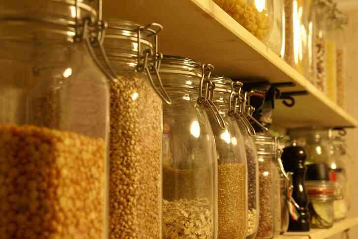 Как хранит рис в домашних условиях 46