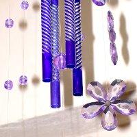 Оттенки фиолетового цвета нельзя