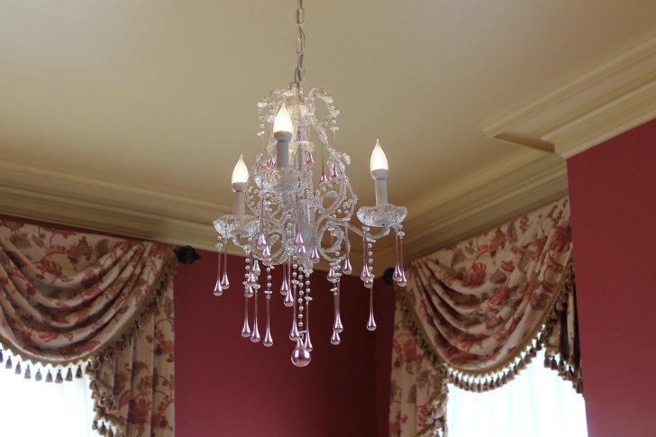 Освещение в доме  Chandelier-2