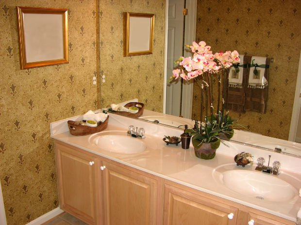 Стили ванных комнат дизайн ванных