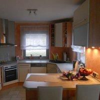 Как из маленькой кухне сделать большую