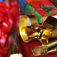 Как красиво упаковать подарок к