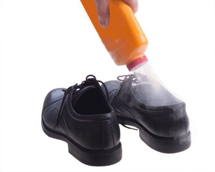 Растянуть кожу обувь