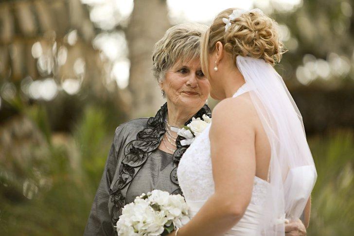 Поздравления от родителей невесты на свадьбу своими словами