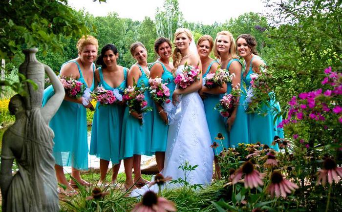Браслеты подружек невесты своими руками