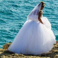 Как носить свадебное платье правильно