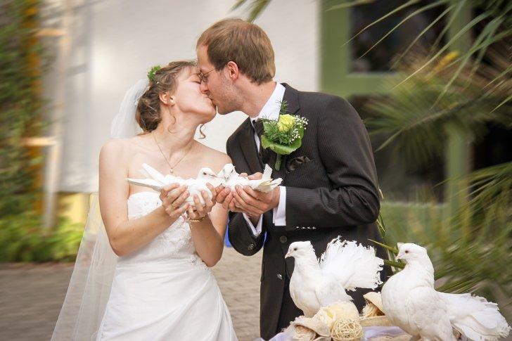 Поздравления на свадьбу сыну в прозе