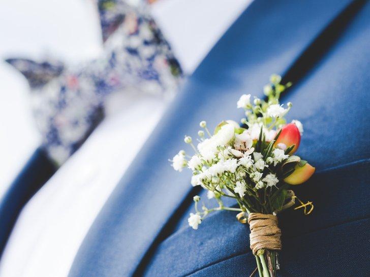 Поздравления на свадьбу от сестры жениха в прозе и стихах
