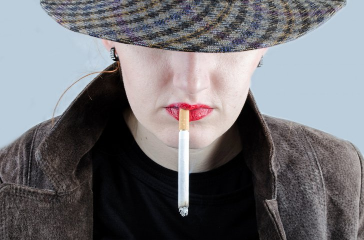 Palenie- jak oczyścić organizm?