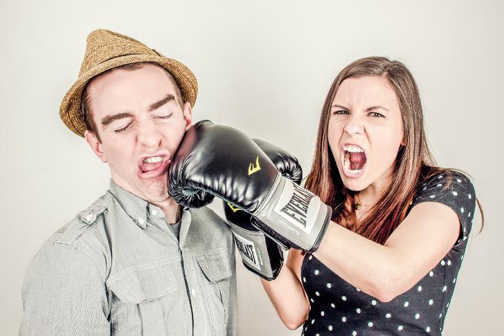 Продуктивный диалог: как правильно спорить. Часть 2