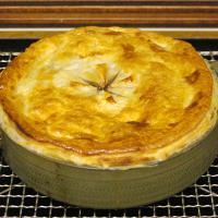 Пастуший пирог от Гордона Рамзи