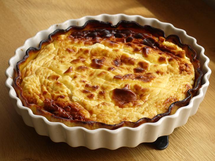 Рецепт пастушьего пирога от Гордона Рамзи