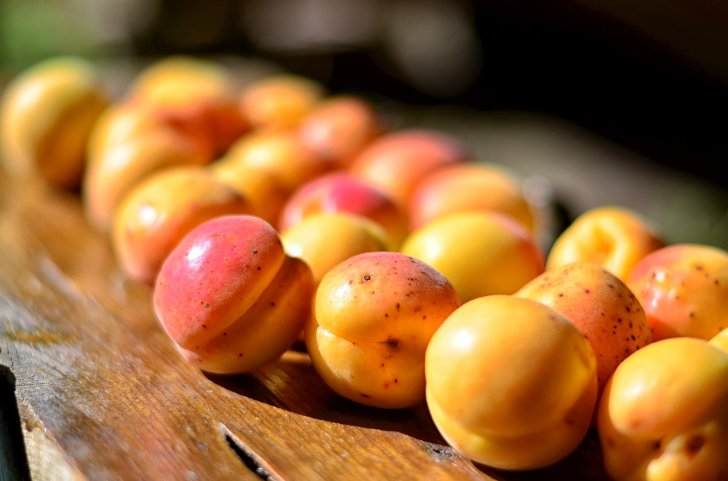 Рецепты сока из абрикосов на зиму