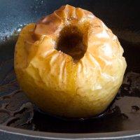 Рецепты печеных яблок