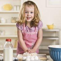Детская пасха: рецепты для малышей