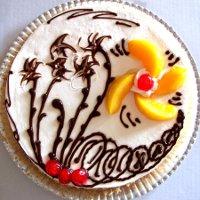 Торт 8 своими руками