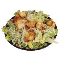 Как приготовить салат с сухариками