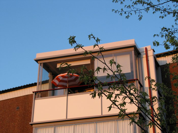 Гипсокартон на балконе своими руками 16