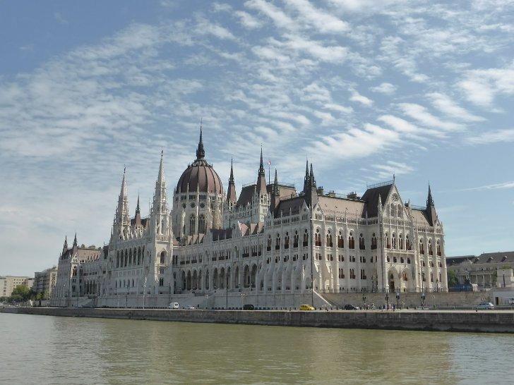 Сувениры из Будапешт