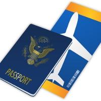 В путешествии потерян загранпаспорт: что делать