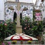 Праздник майских крестов
