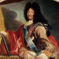 Факты из жизни Людовика XIV