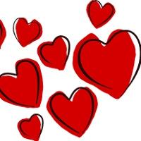 Конкурс ко дню всех влюблённых