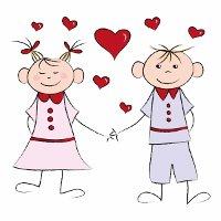 Идеальная разница в возрасте для супругов