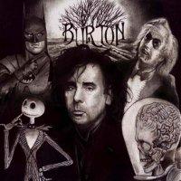 Интересные факты о Тиме Бёртоне